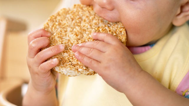 Arsenic In Brown Rice  Arsenic Organics Rice ABC News