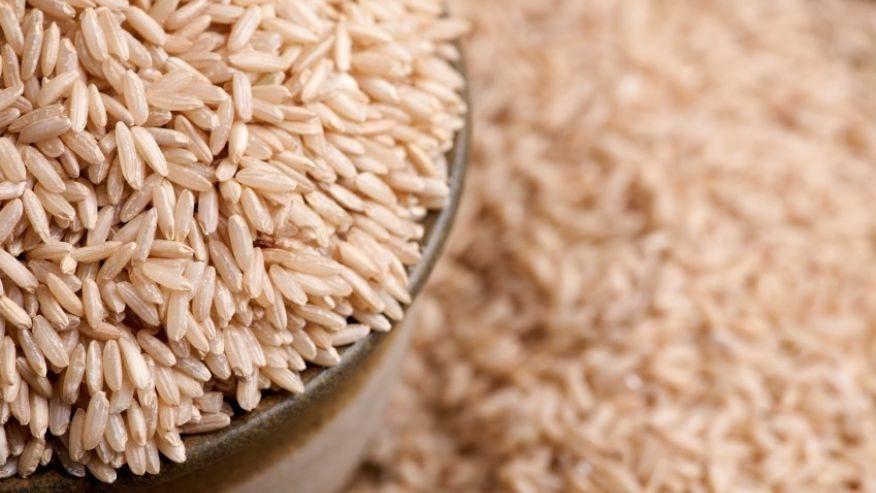 Arsenic In Brown Rice  Arsenic levels in rice not dangerous in short term FDA