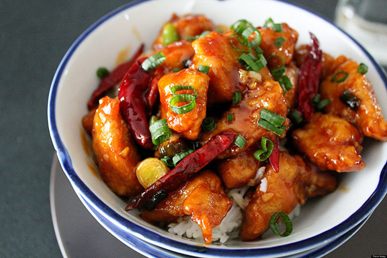 Asian Dinner Recipe  Chinese Takeout Recipes To Make At Home PHOTOS