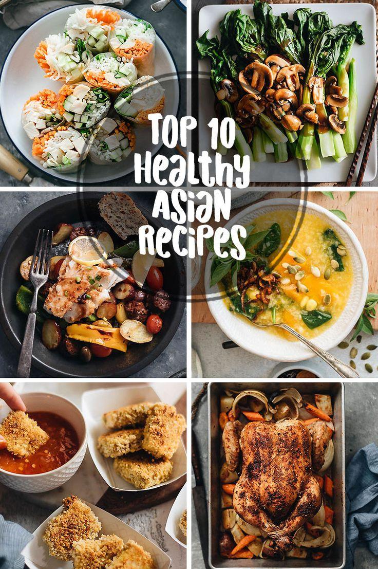 Asian Dinner Recipe  2219 best Easy Asian Dinner Recipes images on Pinterest