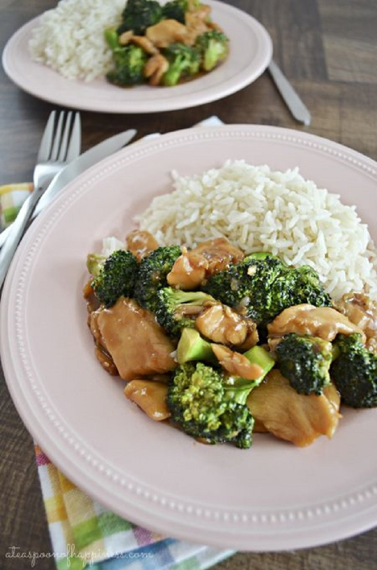 Asian Dinner Recipe  Top 10 Best Chinese Dinner Recipes Top Inspired