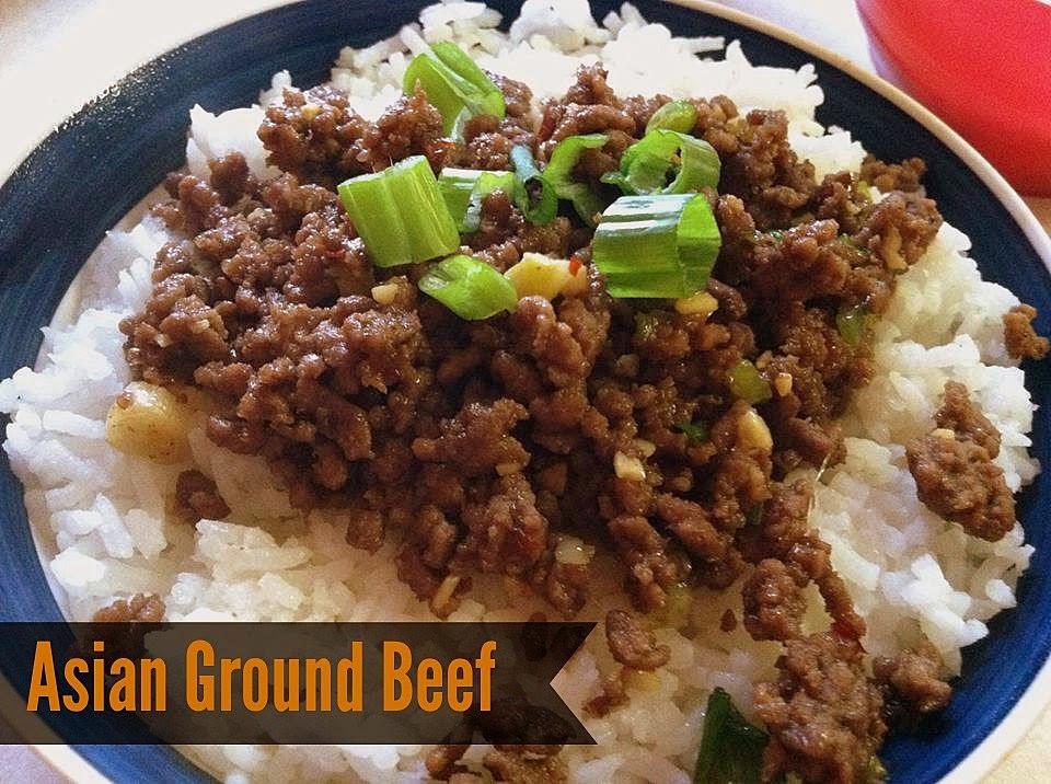 Asian Ground Beef Recipes  Asian Ground Beef Galleries