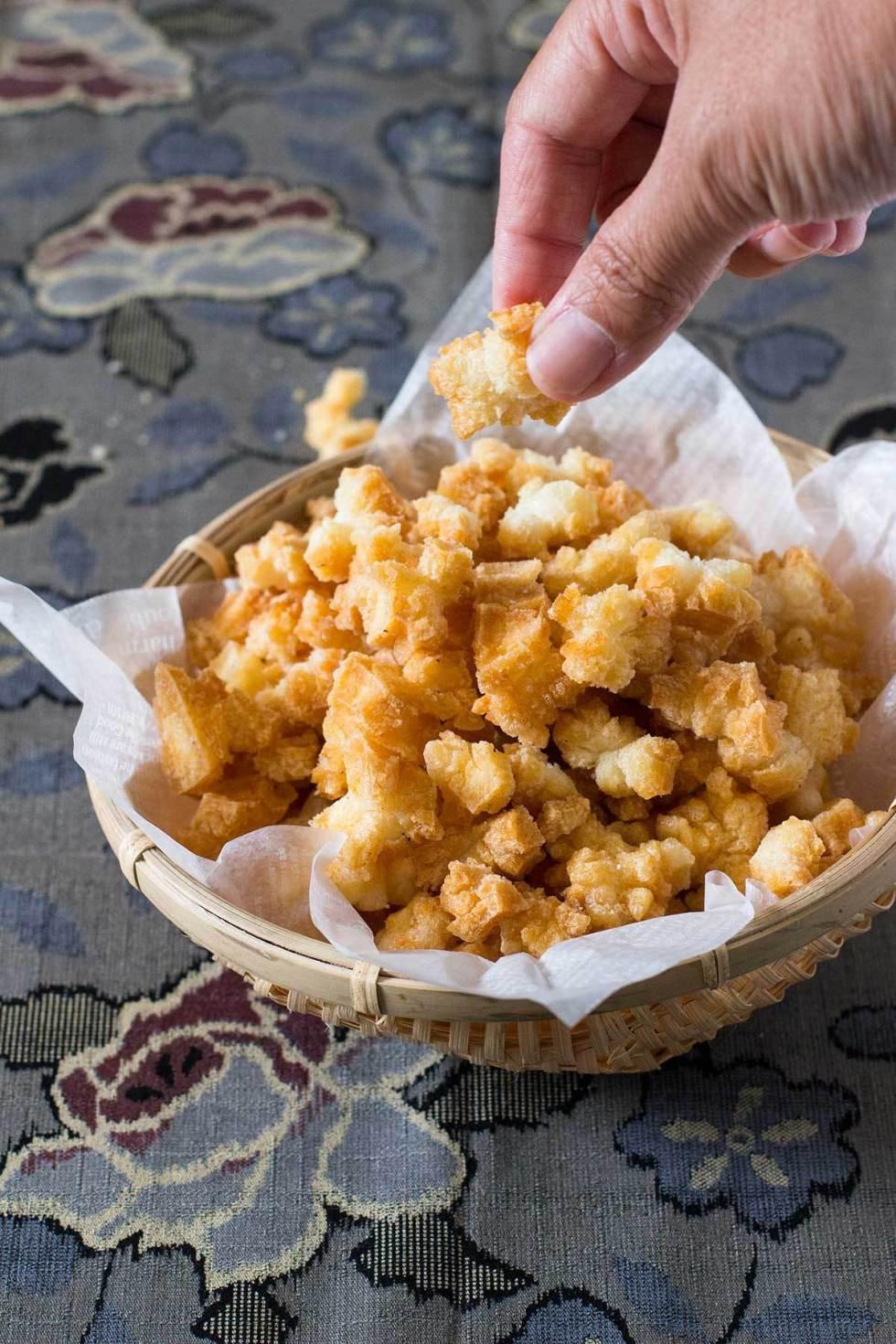 Asian Rice Crackers  Japanese Rice Crackers Okaki おかき