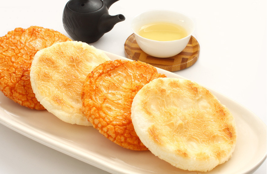 Asian Rice Crackers  Japan Centre Japanese Rice Crackers Guide