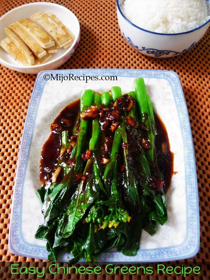 Asian Vegetarian Recipes  chinese ve arian recipes easy