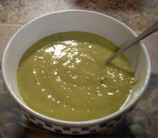 Asparagus Soup Vegan  Cream Asparagus Soup Vegan Recipe Food