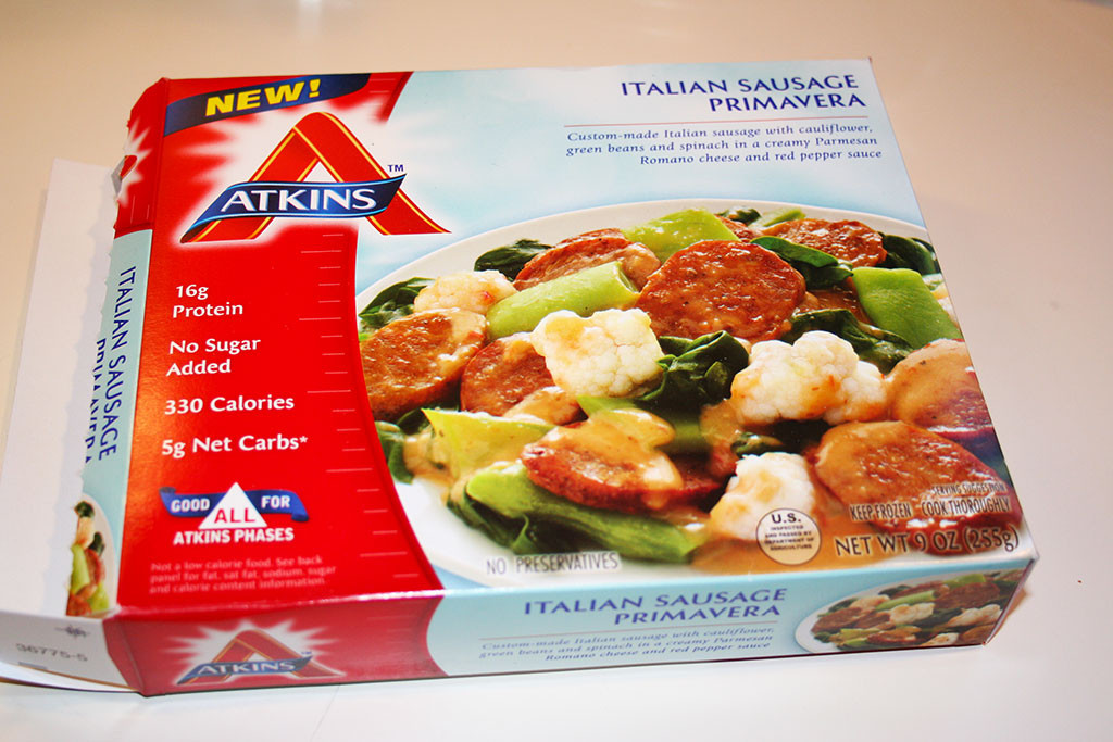 Atkins Frozen Dinners  Spring Hill Coupon Club Publix Ad 7 18 7 24