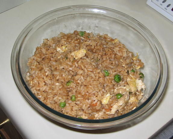 Authentic Chinese Fried Rice Recipe  Authentic Chinese Fried Rice Recipe Chinese Food