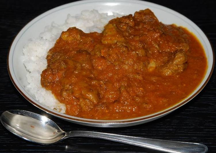 Authentic Indian Chicken Curry Recipes  Authentic Indian Style Beef Curry Recipe by cookpad japan