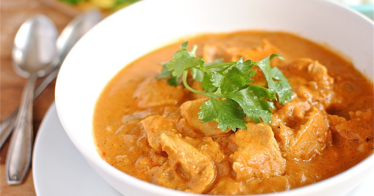 Authentic Indian Chicken Curry Recipes  How to make authentic indian butter chicken curry recipe