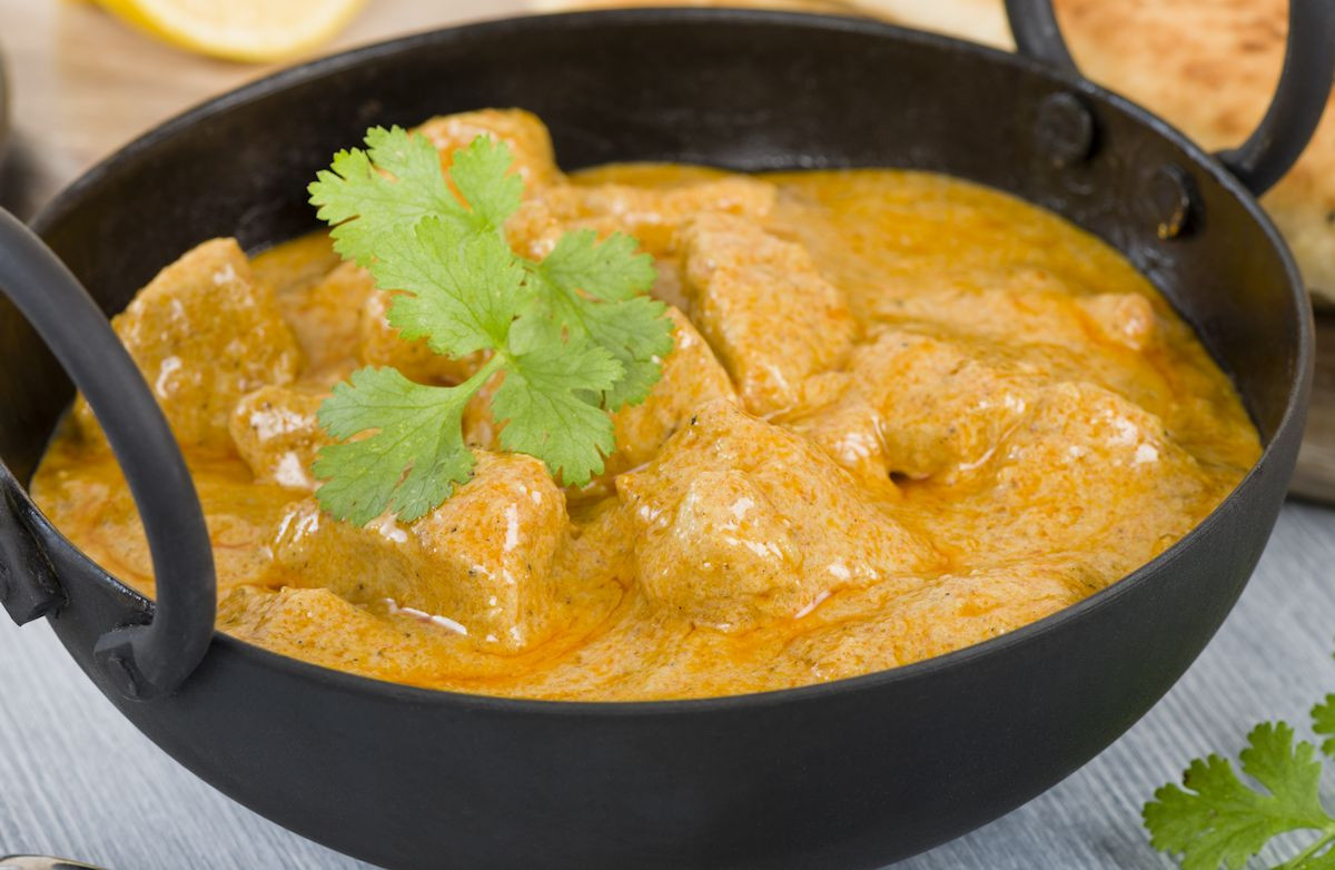 Authentic Indian Recipes  Traditional Indian Chicken Curry Recipe