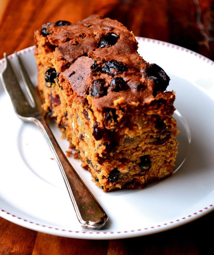 Authentic Irish Dessert  Irish Porter Cake