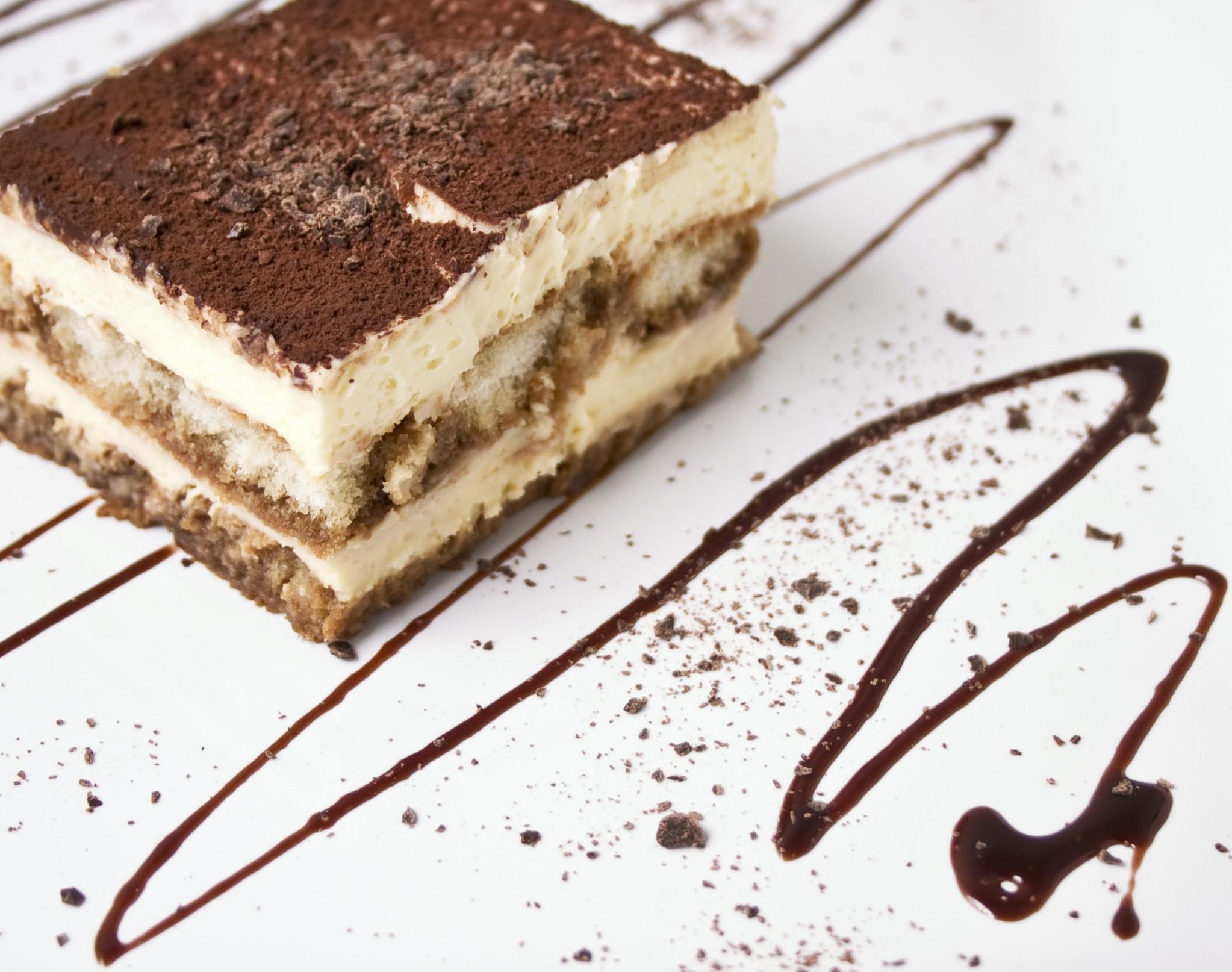 Authentic Italian Desserts  The Best Italian Tiramisu Recipe The Authentic Italian
