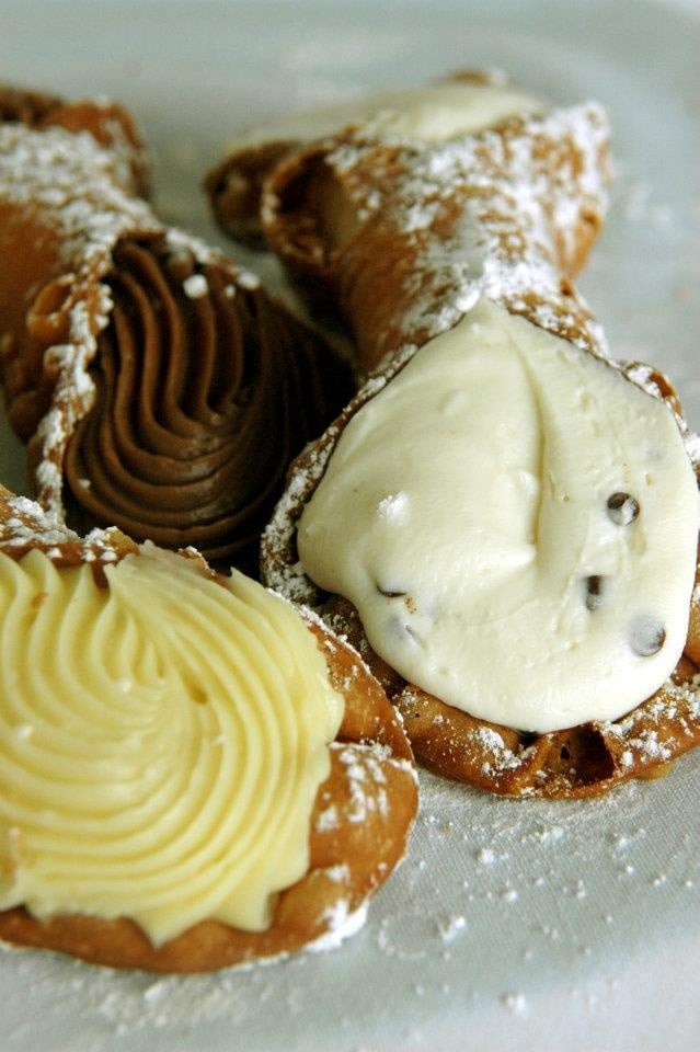 Authentic Italian Desserts  Viso's Authentic Italian Desserts 22 Reviews Bakeries