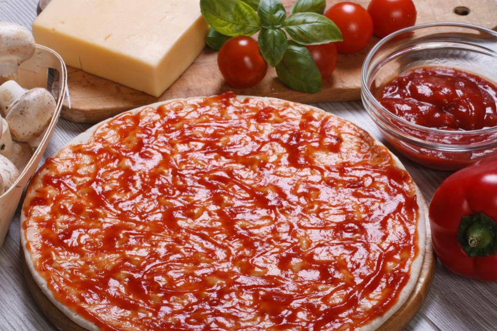 Authentic Italian Pizza Sauce Recipe  Authentic Italian Pizza Sauce Recipe