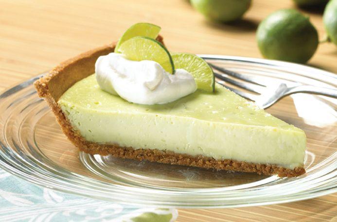 Authentic Key Lime Pie Recipe  Key Lime Pie Recipe Delicious Desserts