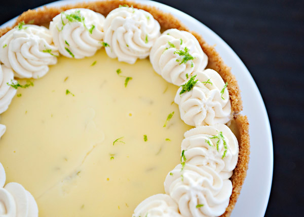 Authentic Key Lime Pie Recipe  9 Key Lime Pie Recipes You Can t Miss Chowhound