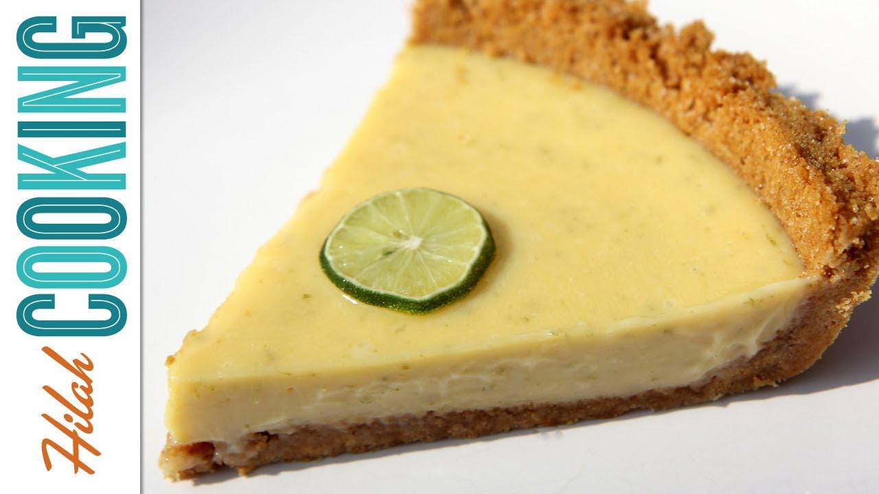 Authentic Key Lime Pie Recipe  Homemade Key Lime Pie Traditional Recipe