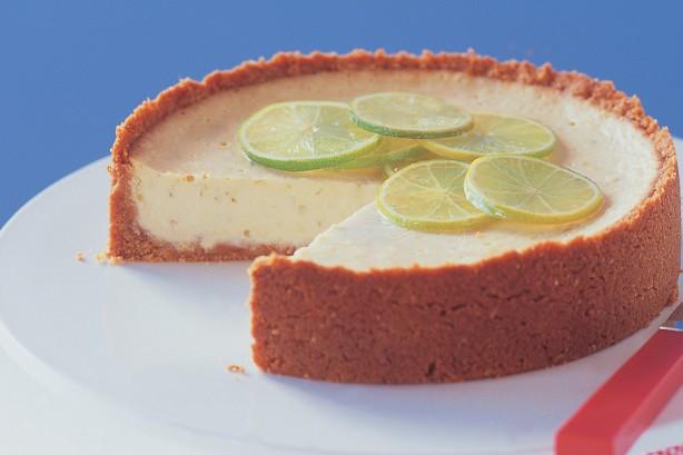 Authentic Key Lime Pie Recipe  Key Lime Pie Recipe Taste