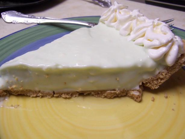 Authentic Key Lime Pie Recipe  Rich Creamy No Bake Key Lime Pie Recipe Food