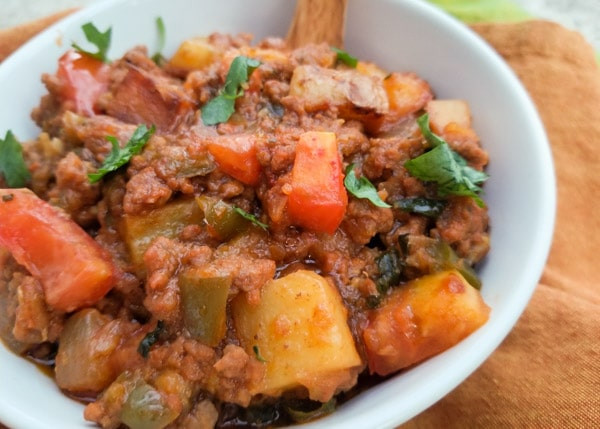 Authentic Mexican Appetizers  Authentic Mexican Picadillo Recipe