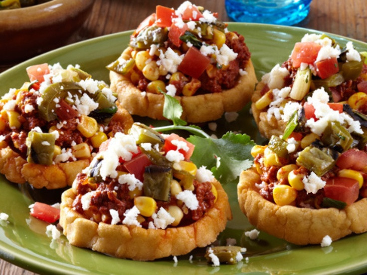 Authentic Mexican Appetizers  Mexican Grilled Corn Appetizers Recipe