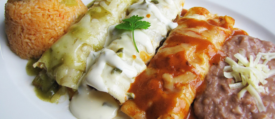 Authentic Mexican Enchiladas  Mexicali Mexican Grill Authentic Mexican Restaurants in MA