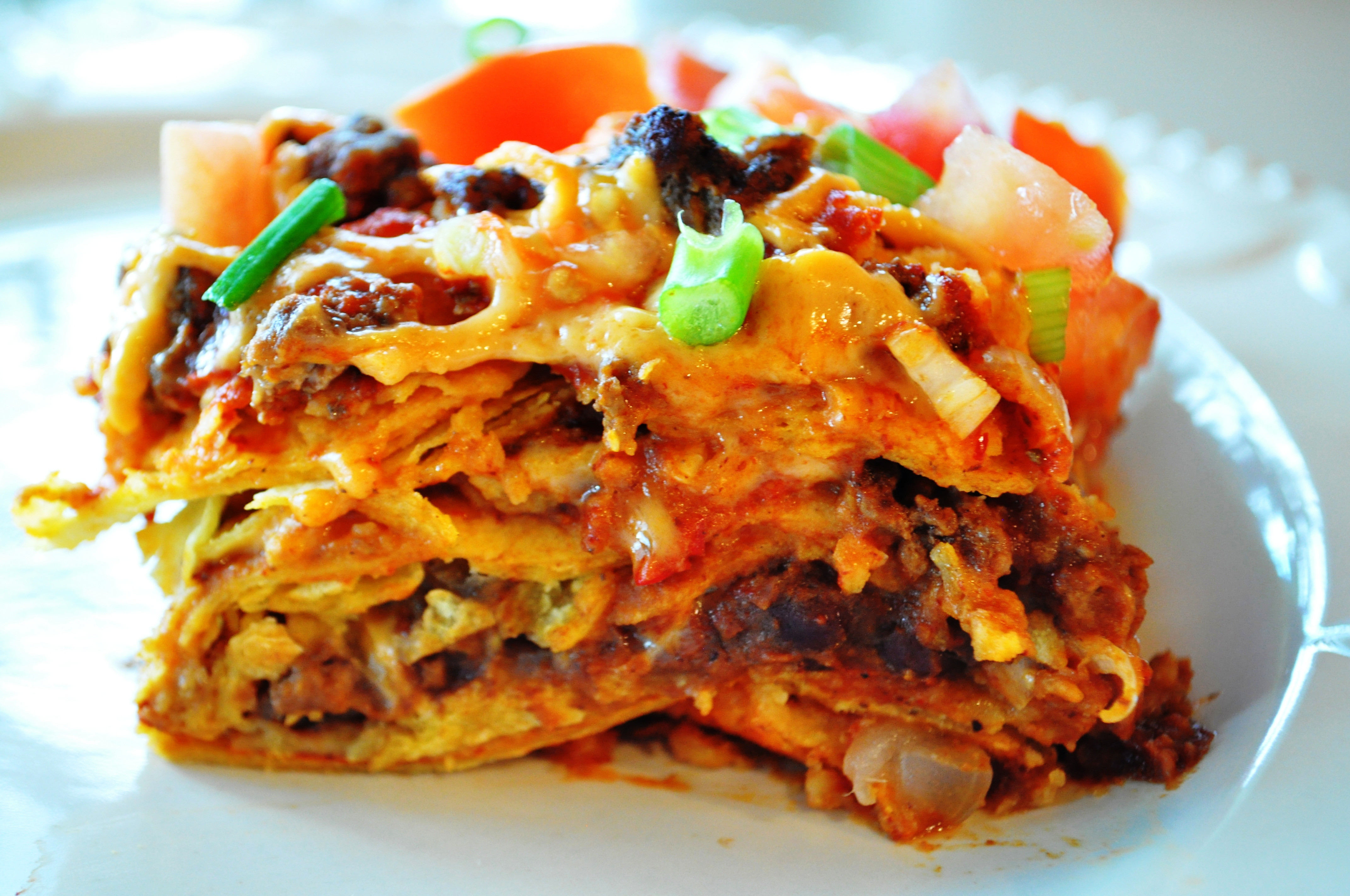 Authentic Mexican Enchiladas  authentic mexican ground beef enchiladas