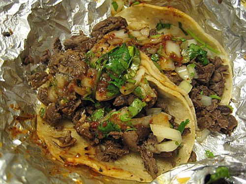 Authentic Mexican Food Recipes  25 best ideas about Authentic mexican tacos on Pinterest