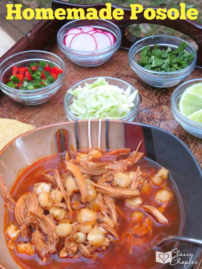 Authentic Mexican Food Recipes  authentic mexican chicken recipe