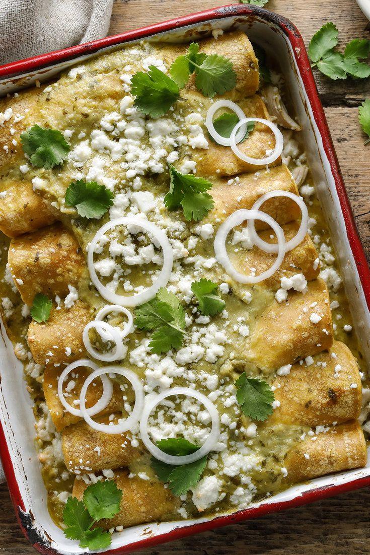 Authentic Mexican Food Recipes  De 25 bedste idéer inden for Authentic mexican recipes på