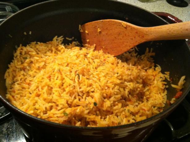 Authentic Mexican Rice  Authentic Mexican Rice Recipe Food