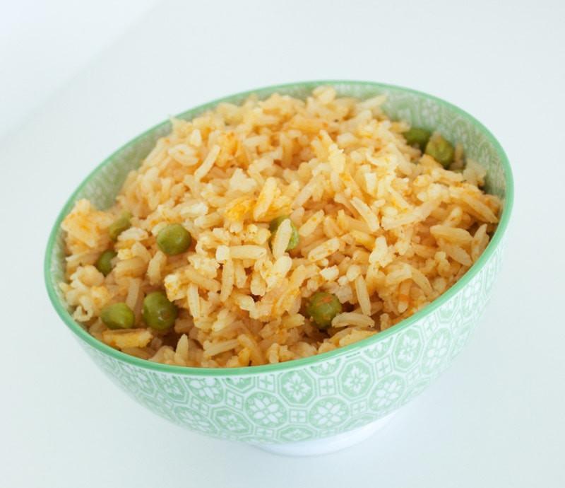 Authentic Mexican Rice  Authentic Mexican Rice