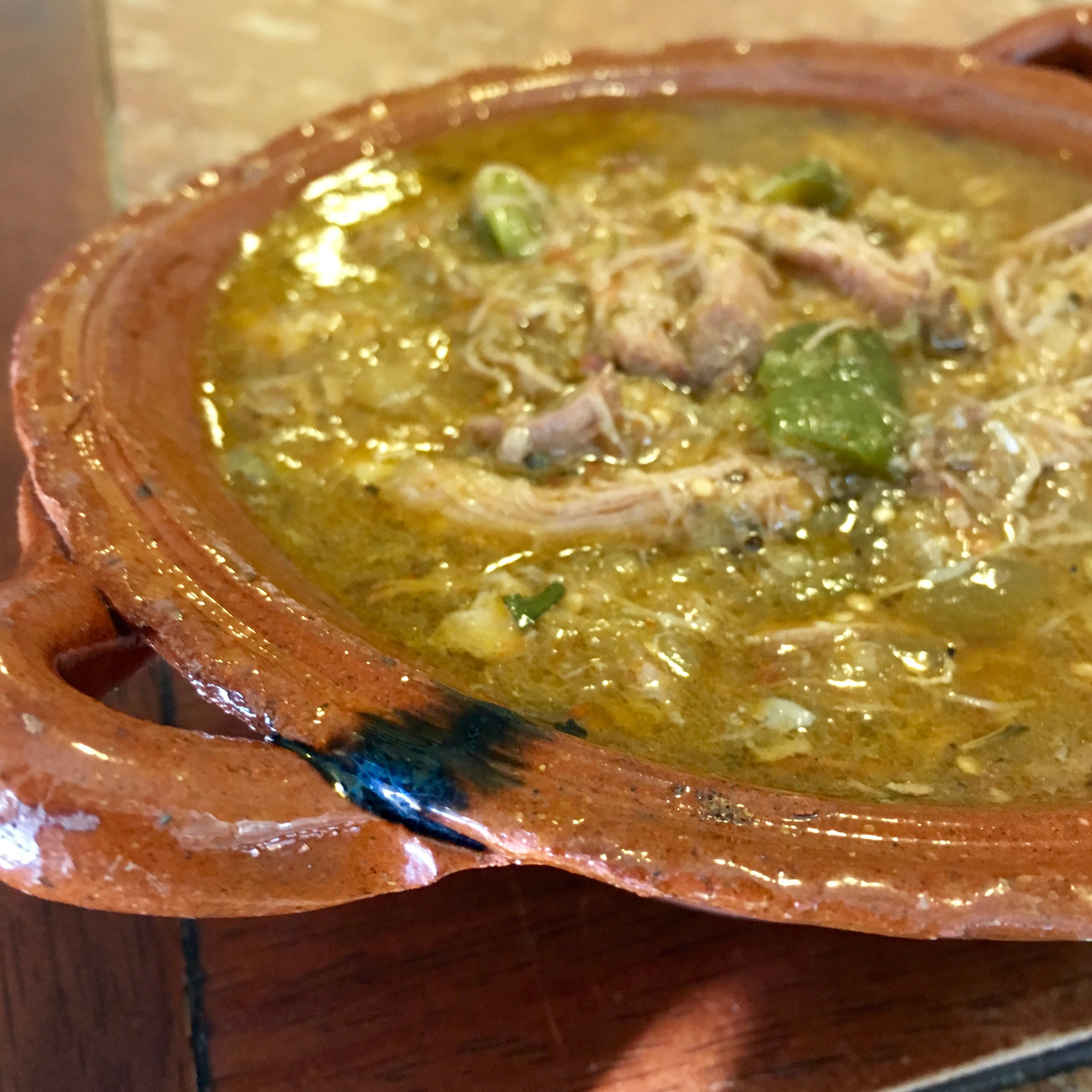Authentic Pork Green Chili Recipe  Enjoy A Taste of Colorado with This Authentic Colorado