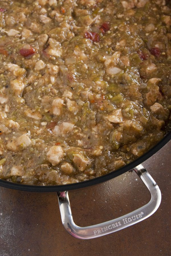 Authentic Pork Green Chili Recipe  68 best Pati s Mexican Table recipes & other Mexican food