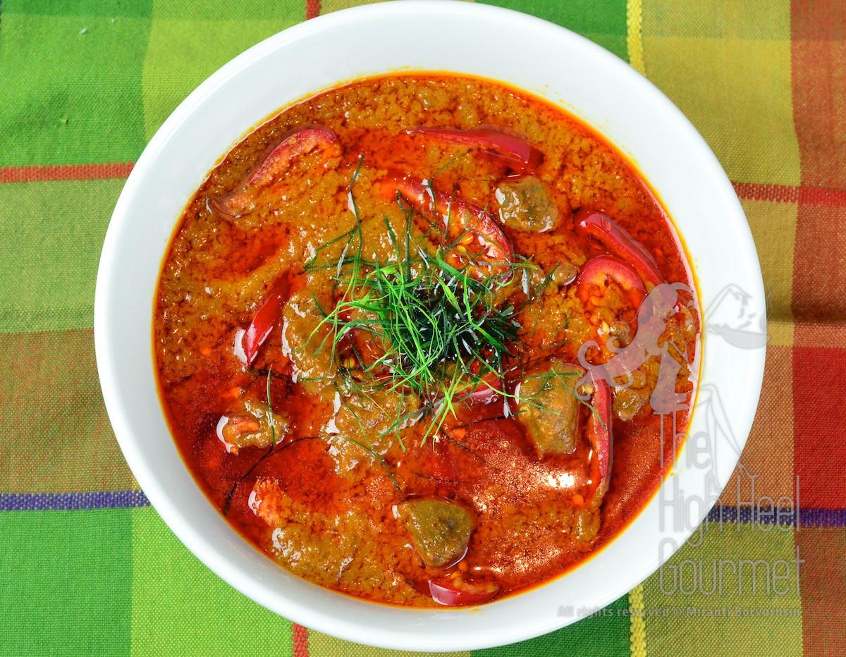 Authentic Thai Recipes  authentic thai prawn curry