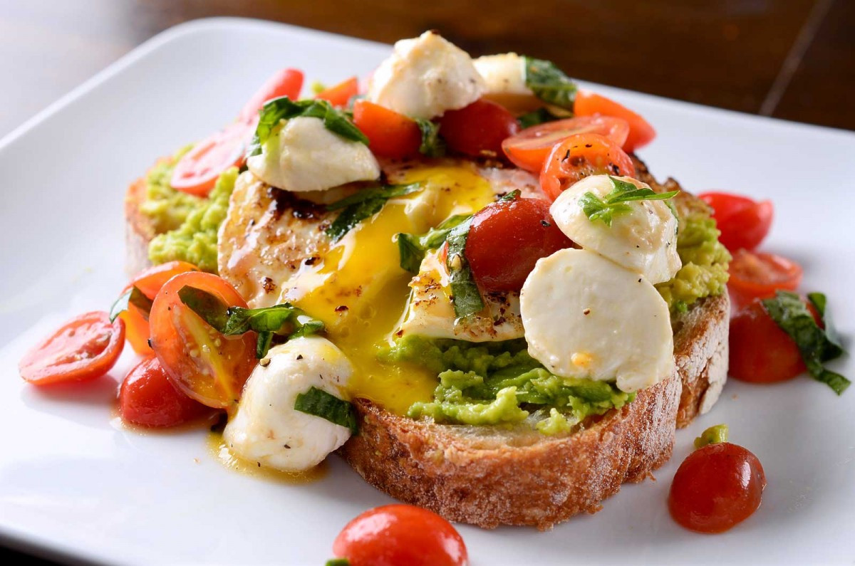 Avocado Breakfast Recipes  50 High Protein Breakfasts That Are Healthy And Delicious