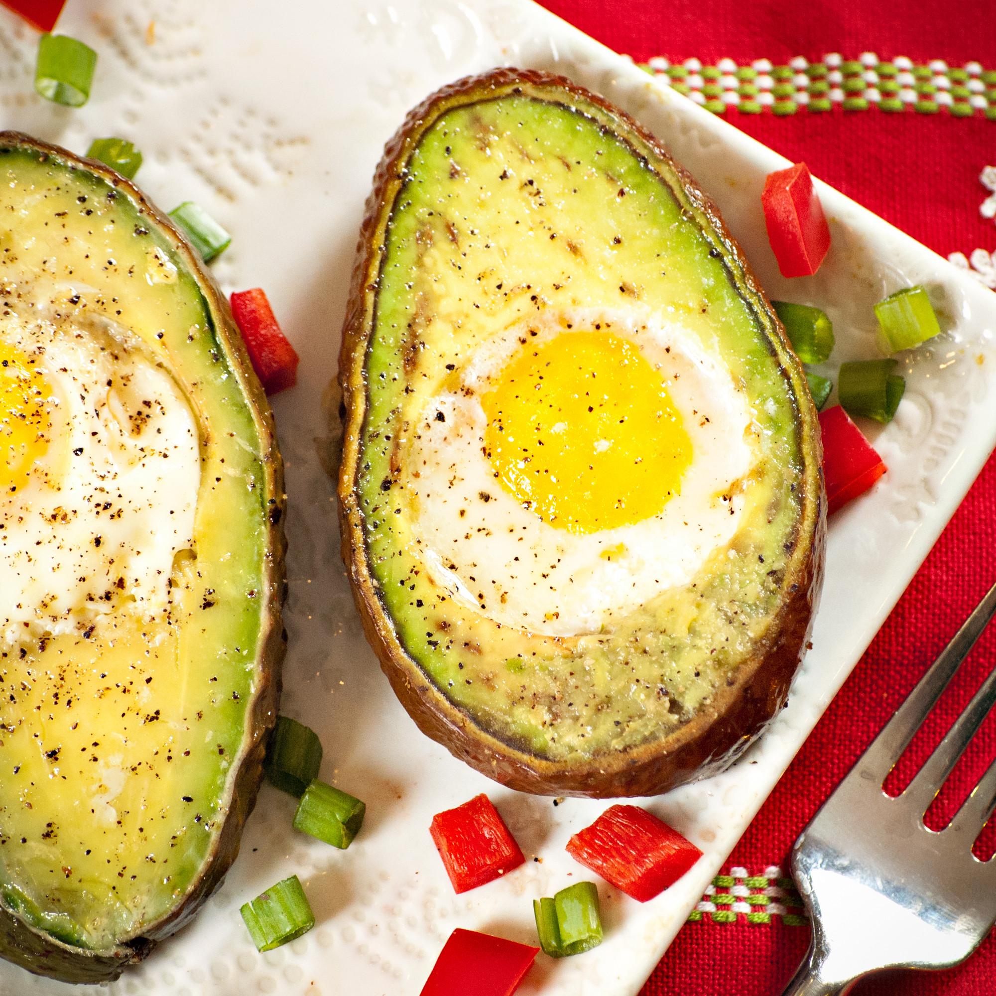 Avocado Breakfast Recipes  avocado recipes