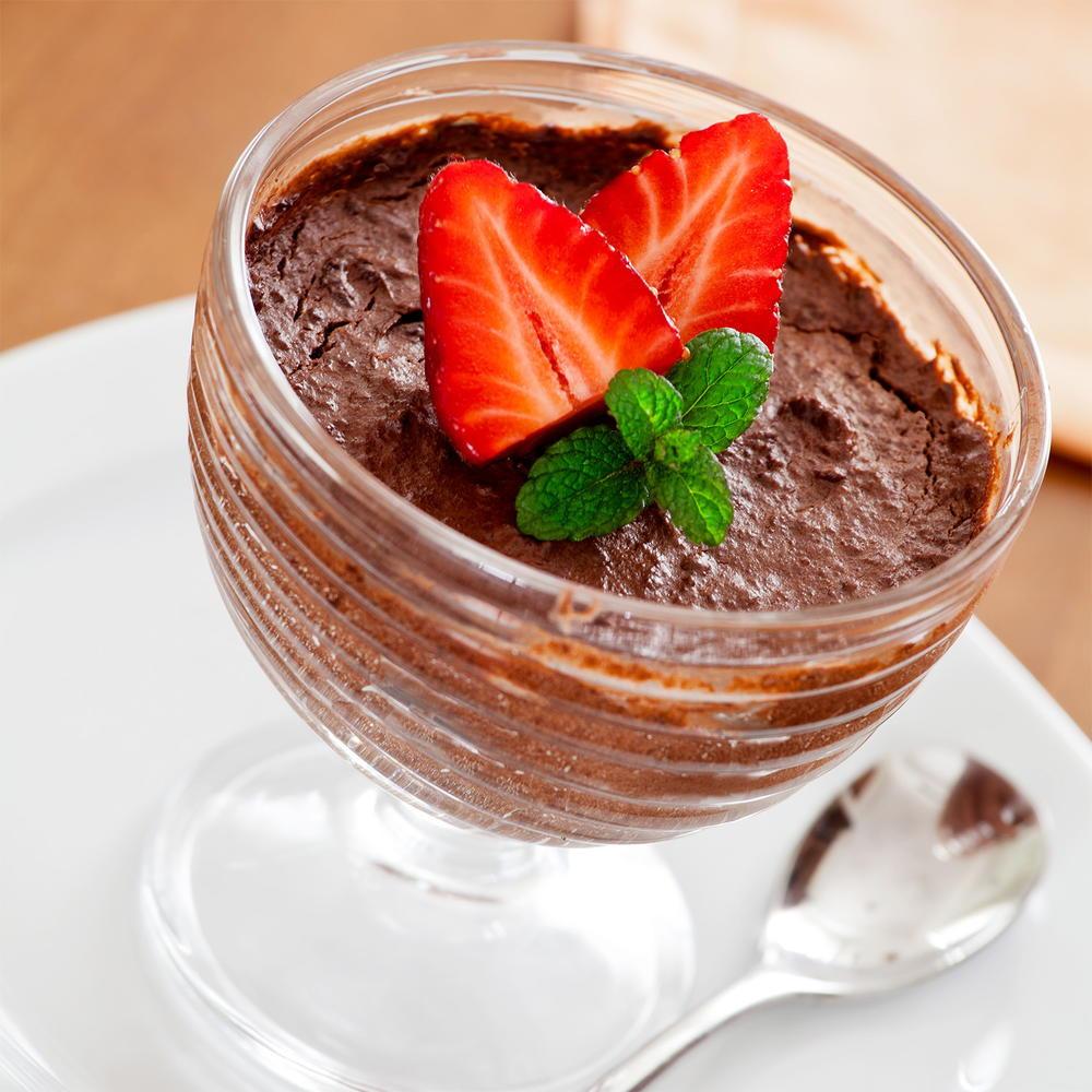 Avocado Chocolate Mousse  Chocolate Avocado Mousse Recipe