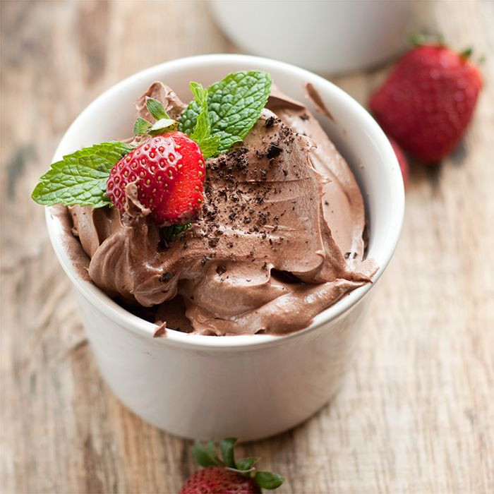 Avocado Chocolate Mousse  17 Best images about Pregnancy Nutrition on Pinterest