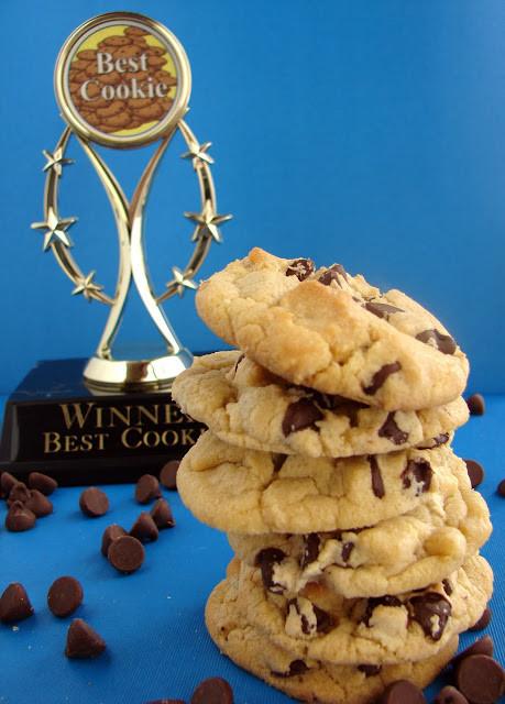 Award Winning Chocolate Chip Cookies  Award Winning Cookies and Awards