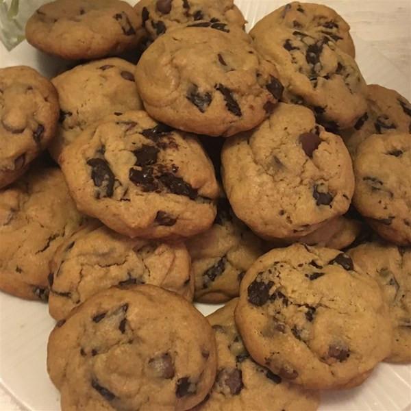 Award Winning Chocolate Chip Cookies  Award Winning Soft Chocolate Chip Cookies Recipe