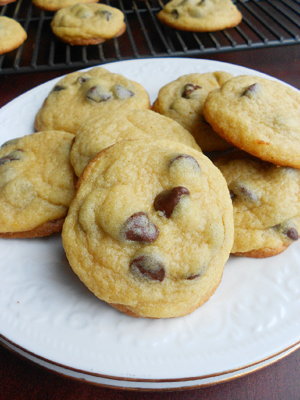Award Winning Chocolate Chip Cookies  Recipe Award Winning Soft Chocolate Chip Cookies – Ethan