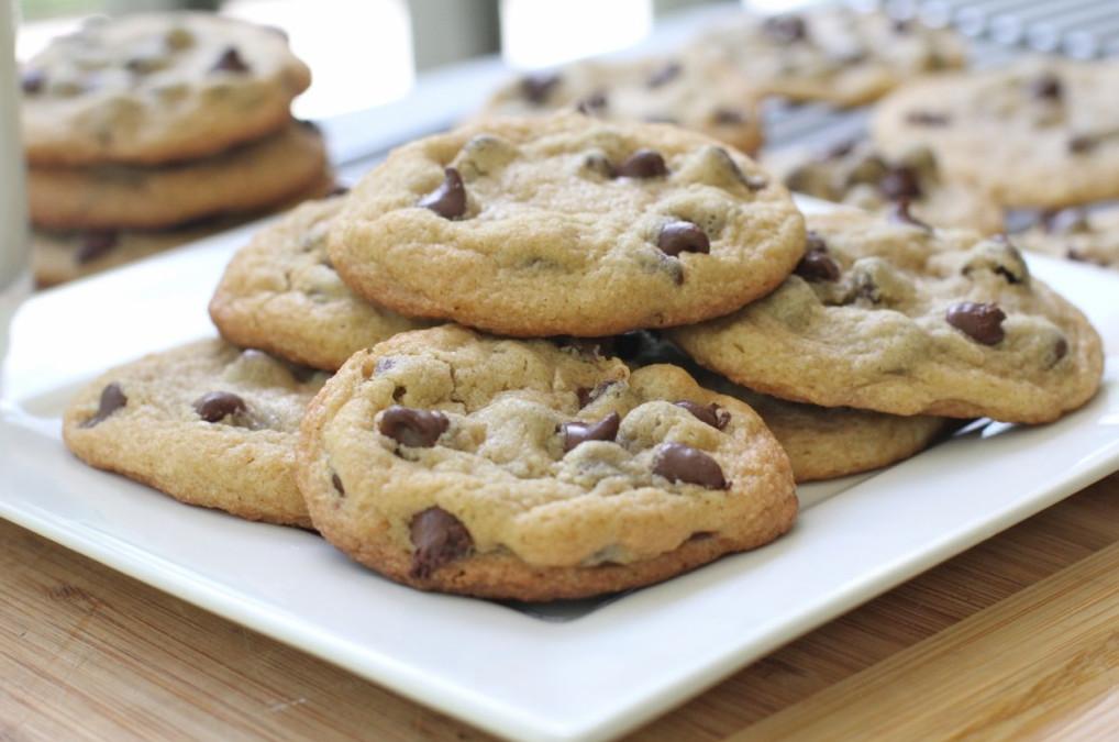Award Winning Chocolate Chip Cookies  Award Winning Chocolate Chip Cookie Recipe