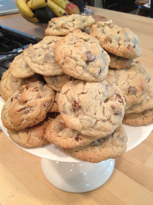 Award Winning Chocolate Chip Cookies  Award Winning Soft Chocolate Chip Cookies Recipe — Dishmaps