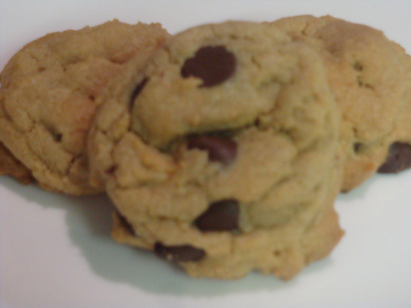Award Winning Chocolate Chip Cookies  simply made with love Award Winning Chocolate Chip Cookies
