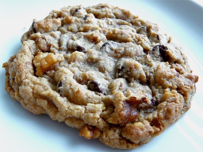 Award Winning Chocolate Chip Cookies  Organic Chocolate Chip Cookie Recipe 1 Chocolate Chip