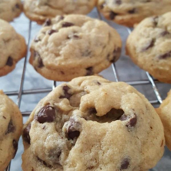 Award Winning Chocolate Chip Cookies  Award Winning Soft Chocolate Chip Cookies – CookieRecipes
