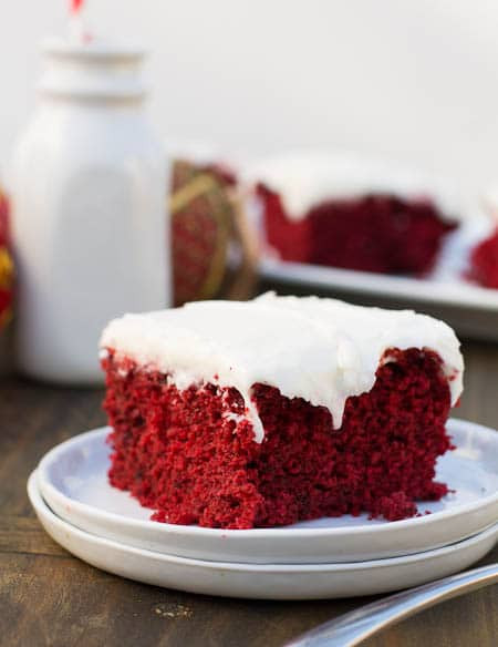 Award Winning Red Velvet Cake Recipe  Red Velvet Cake Recipe — Dishmaps