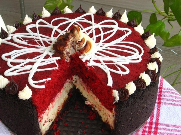 Award Winning Red Velvet Cake Recipe  32 best award winning recipes images on Pinterest